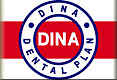 Dina Dental Logo
