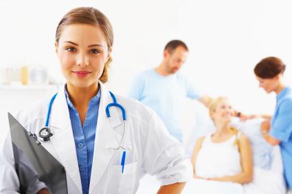 female dr